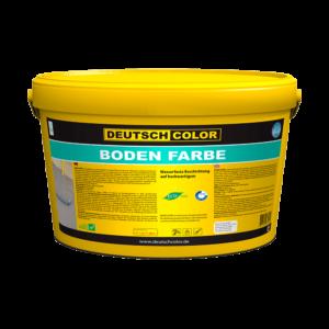 Boden Farbe Boje epokside